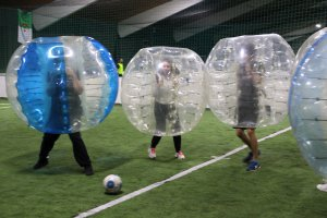 Soccer Bubble {JPEG}